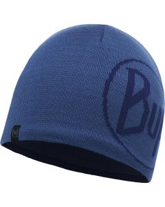 Buff Lech Hat, Dusty Blue